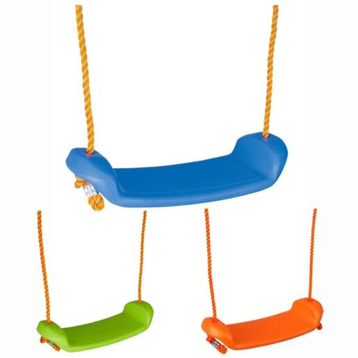 Leagan pentru copii Pilsan PARK SWING Albastru