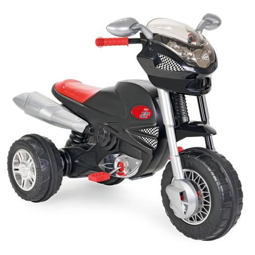Motocicleta cu pedale Pilsan DESERT EAGLE