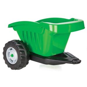 Remorca pentru tractor Pilsan ACTIVE Verde