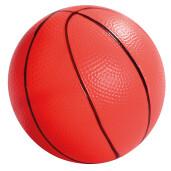 Set de 3 mingi pentru tobogan cu cos de baschet